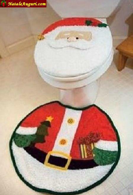 Addobbi per la casa addobbi natalizi per il bagno - Addobbi di natale per la casa ...